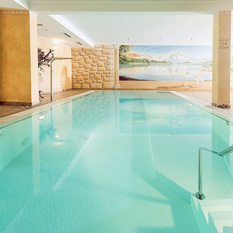SPA in Matrei in Osttirol