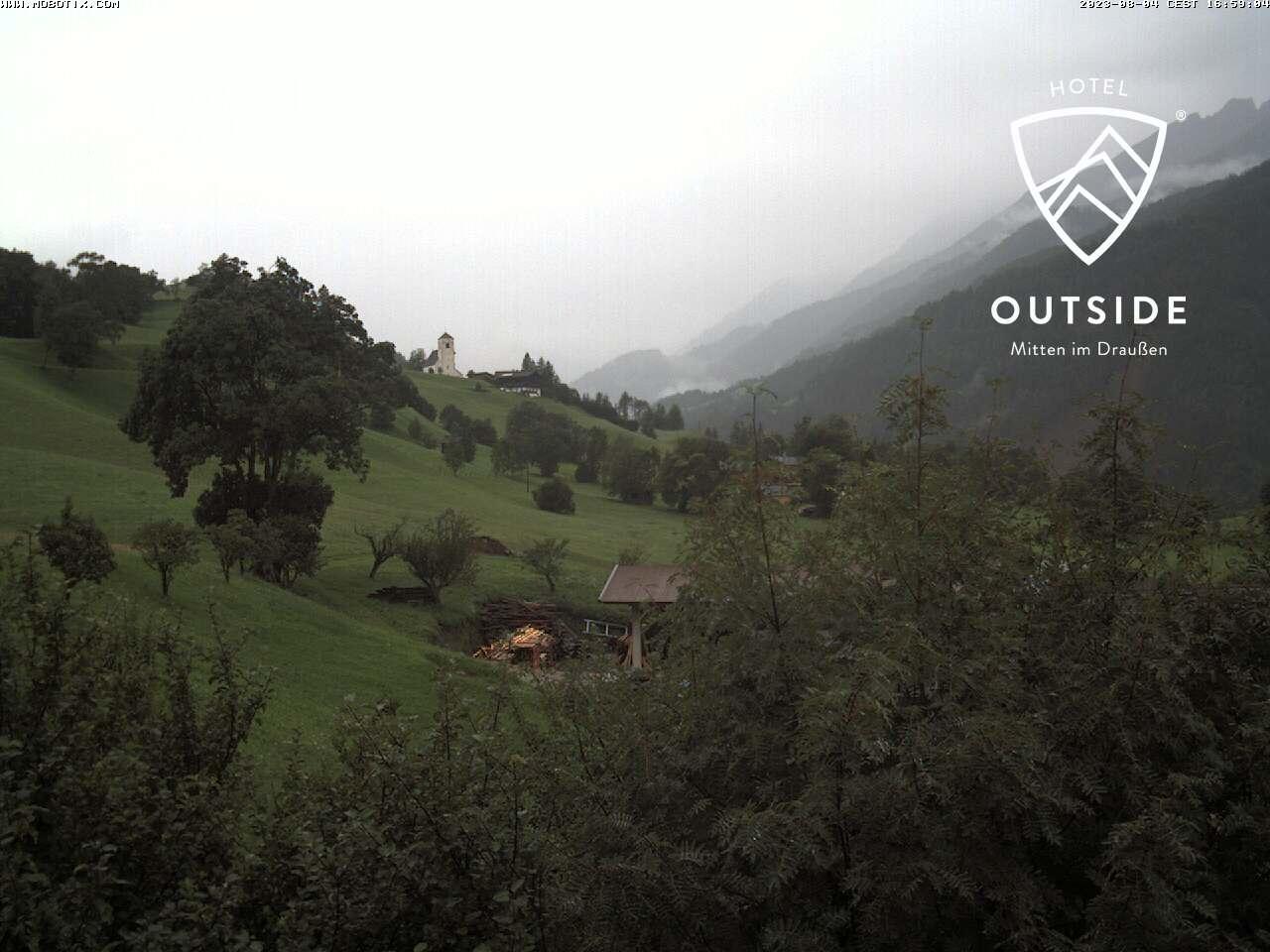 Webcam Matrei in Osttirol - Virgental