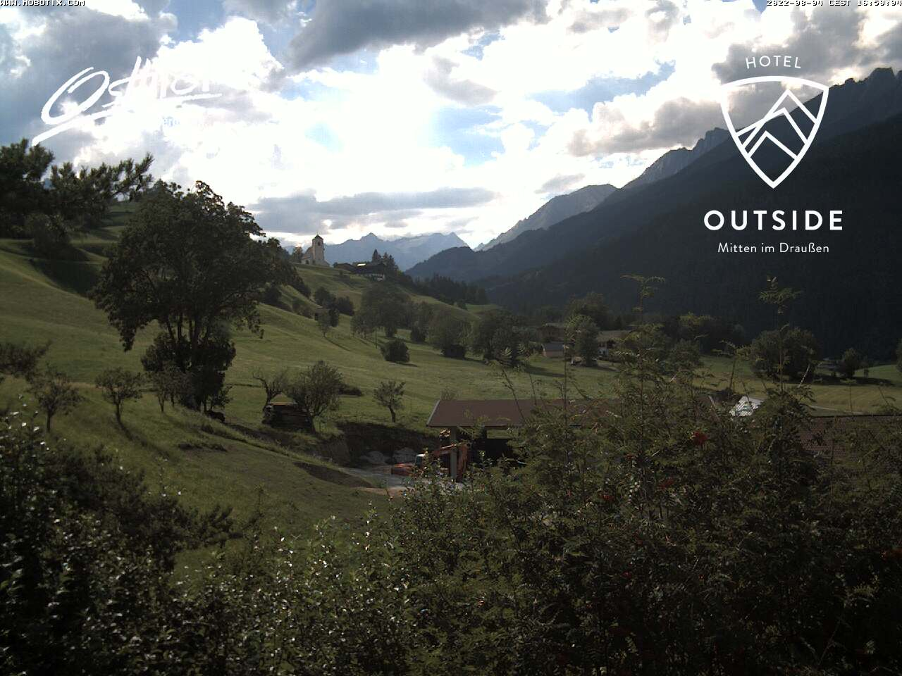 Webcam Hotel Outside | Matrei in Osttirol